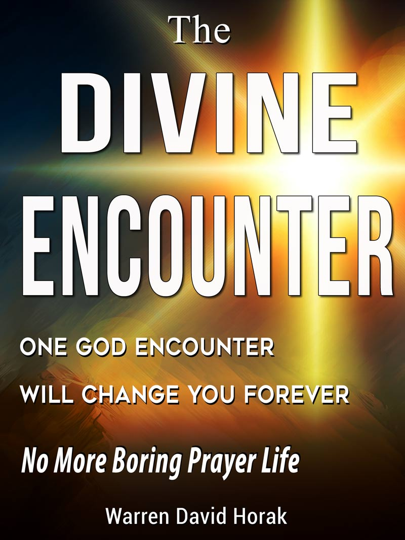 Divine-Encounter-Book How to pray