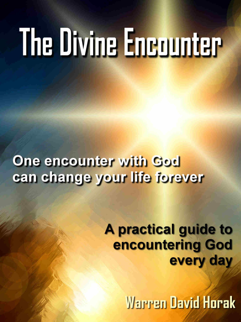 Divine Encounter with Jesus