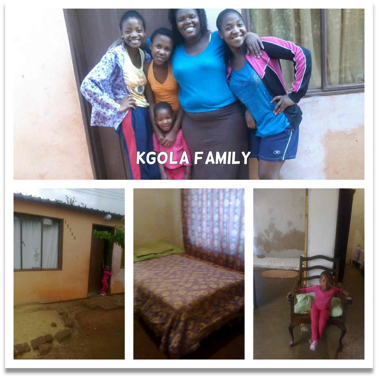 Homes of Love for orphans