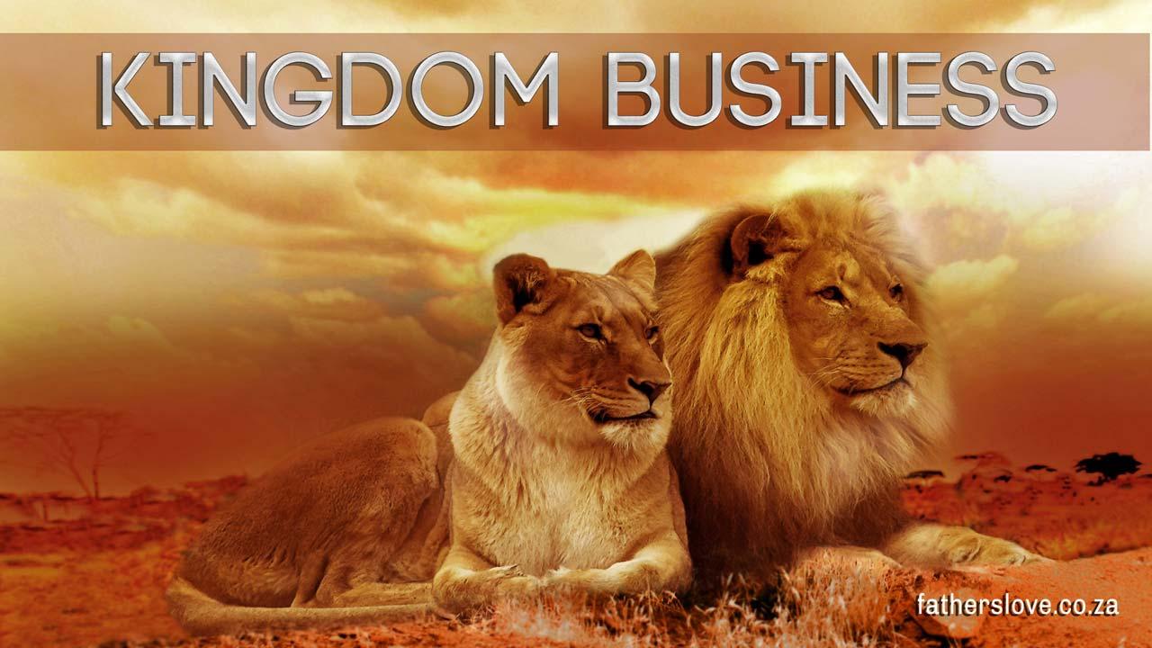 Kingdom business resources