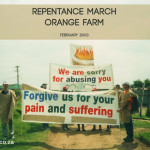 Orange Farm South Africa Repentance
