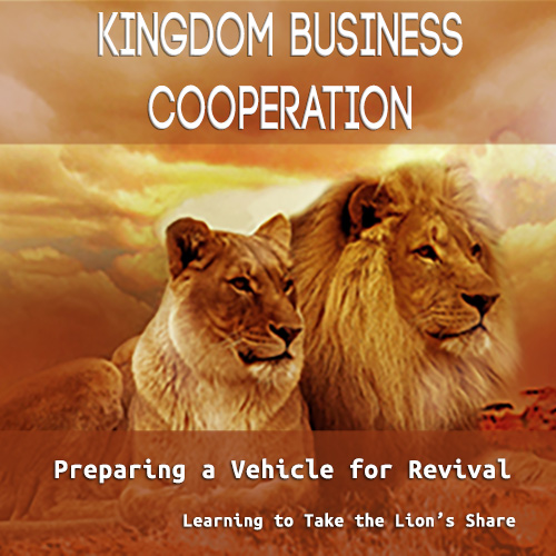 Kingdom Business Cooperation