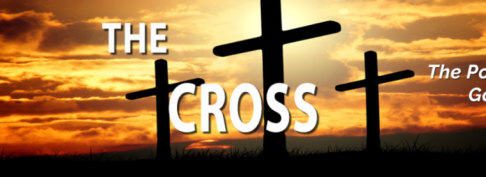 The Cross the power of God