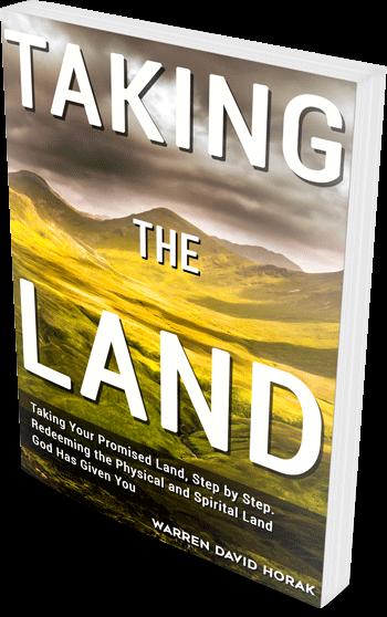 Taking the Land - Redeeming the Land pdf