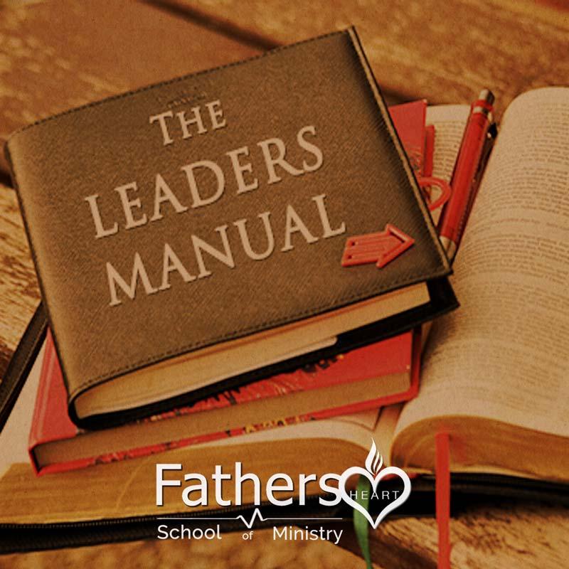 Discipleship Leaders-Manual