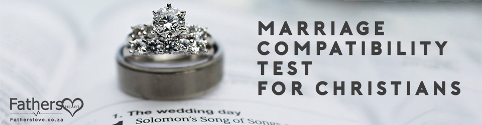 Marriage Compatibility Test for Christians