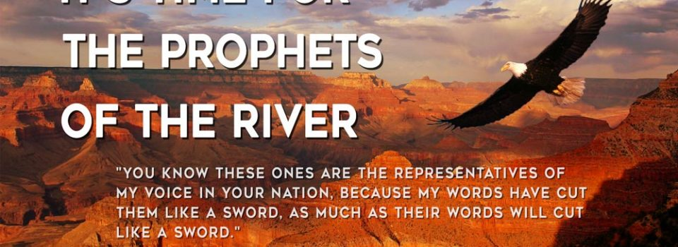 Prophets-of-the-River hidden in caves