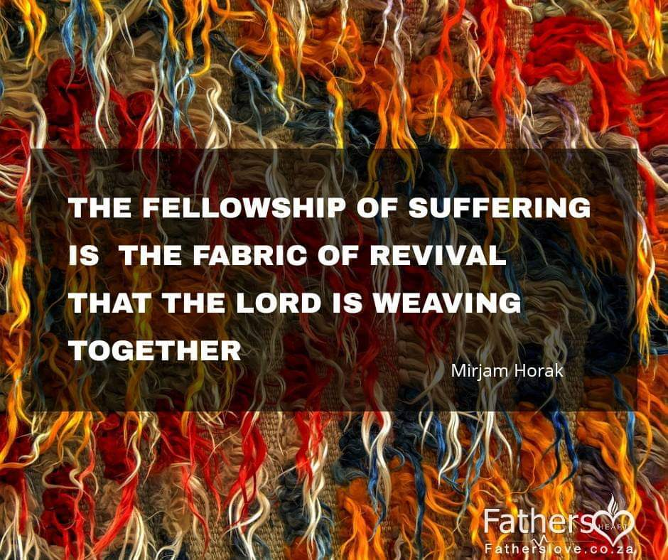 Fabric of Revival